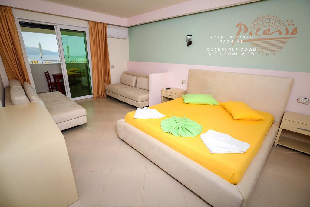 Hotel Picasso 4* Влёра от АЭРОТРЭВЕЛ