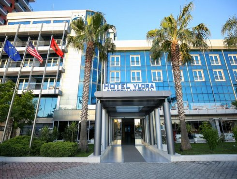 Vlora International 4*