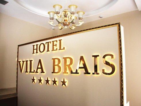 Vila Brais 5*
