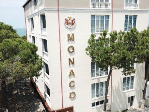 Hotel Monaco 4*