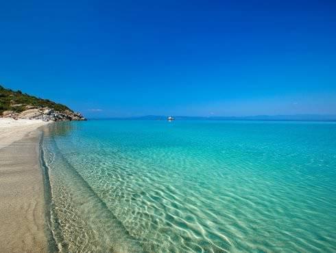 отели на полуострове кассандра в греции: