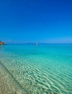 Туры в Халкидики, Греция