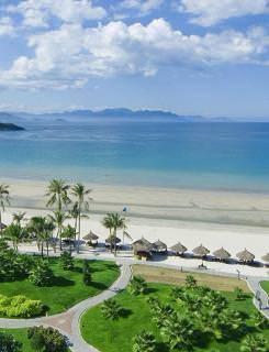 Пляжный отдых Вьетнам