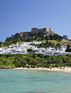 Родос, туры в Грецию