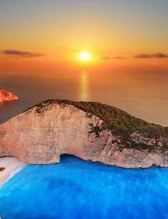 Отдых в Греции, туры