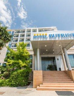 Butrinti Hotel & SPA 5*
