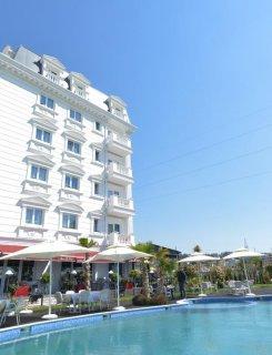 Flower Hotel & Spa 5*